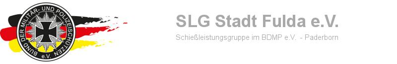 BDMP e.V. - SLG Stadt Fulda e.V.
